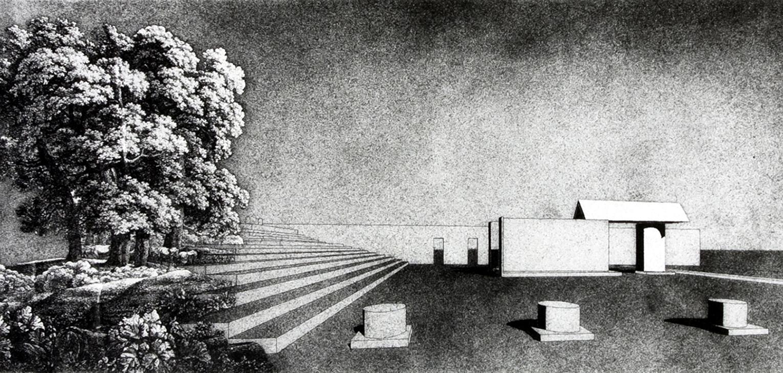 Die architektur der stadt aldo rossis gegenwelten uaa for Architektur mailand
